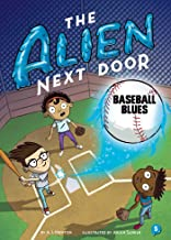 The Alien Next Door 5: Baseball Blues (5)