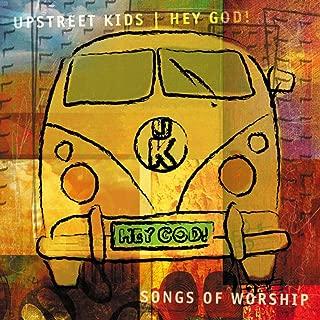 Hey God! Songs Of Worship