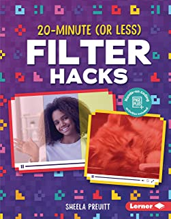 20-minute or Less Filter Hacks (Vidcode Coding Hacks)