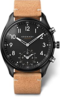 Kronaby - APEX relojes hombre A1000-0730