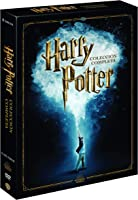 Pack Harry Potter Colección Completa [DVD]