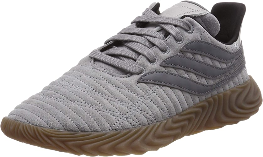 Adidas Sobakov, Chaussures de Fitness Homme
