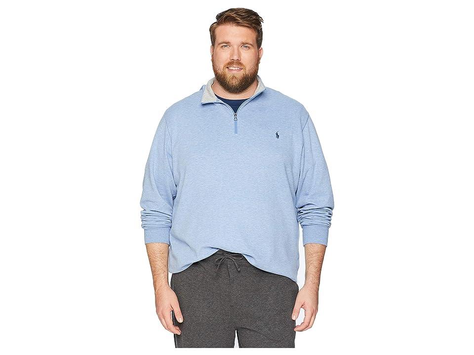 "Polo Ralph  Lauren Boys Short Sleeve /""Campus/"" Crewneck T-Shirt"