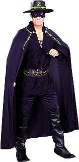 Rubie's Costume Co Men's Zorro Adult Accessory Set