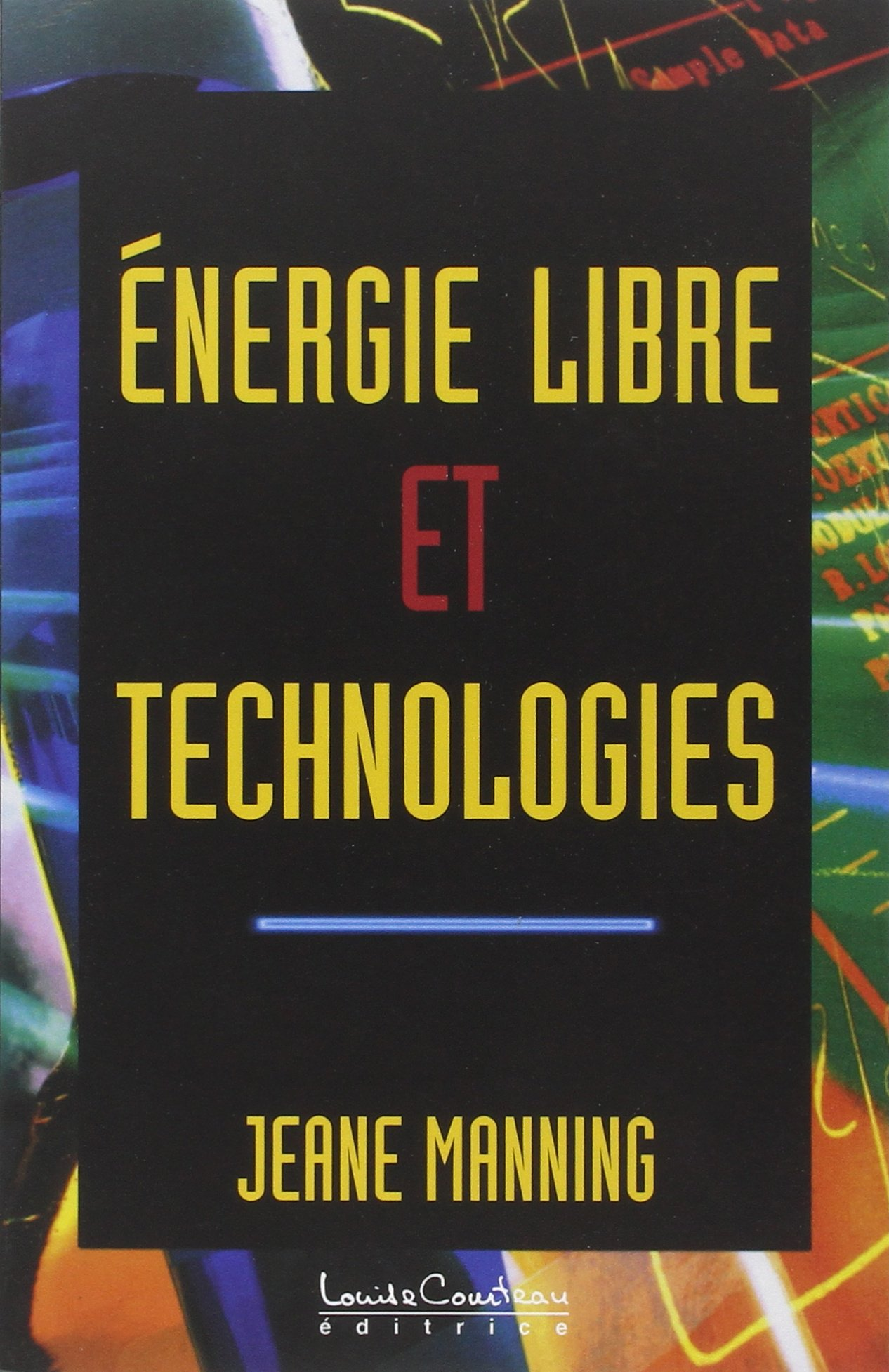 Download Energie Libre Et Technologies 