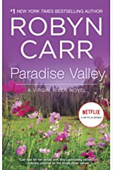 Paradise Valley: Book 7 of Virgin River series Kindle Edition