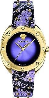 Versace Womens Shadov Watch