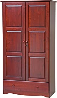 Best red painted armoire Reviews