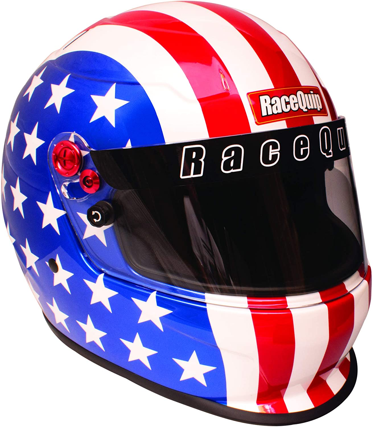 RaceQuip Full Face Helmet PRO20 Rated 2021 model SA2020 Snell Series Americ Max 65% OFF