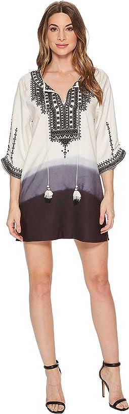 Tolani Aria Tunic Dress