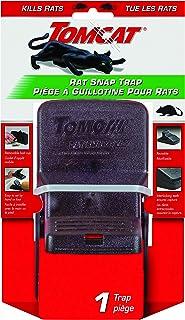 Ortho 0360320 Wood Traps Rat
