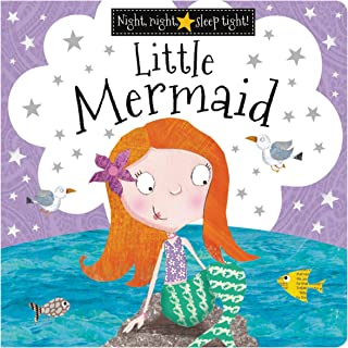 Little Mermaid (Night Night Sleep Tight)