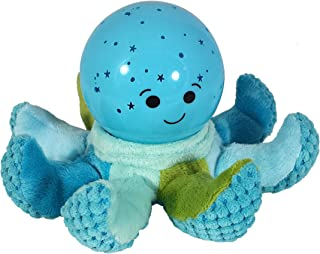 Best Cloud b Octo Softeez Blue Plush Nightlight Projector Review