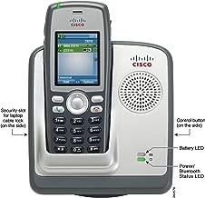 Cisco Unified 7926G IP Phone - Wireless CP-7926G-W-K9= by Cisco
