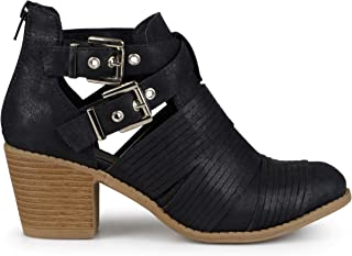 Brinley Co Women's Talula Ankle Boot
