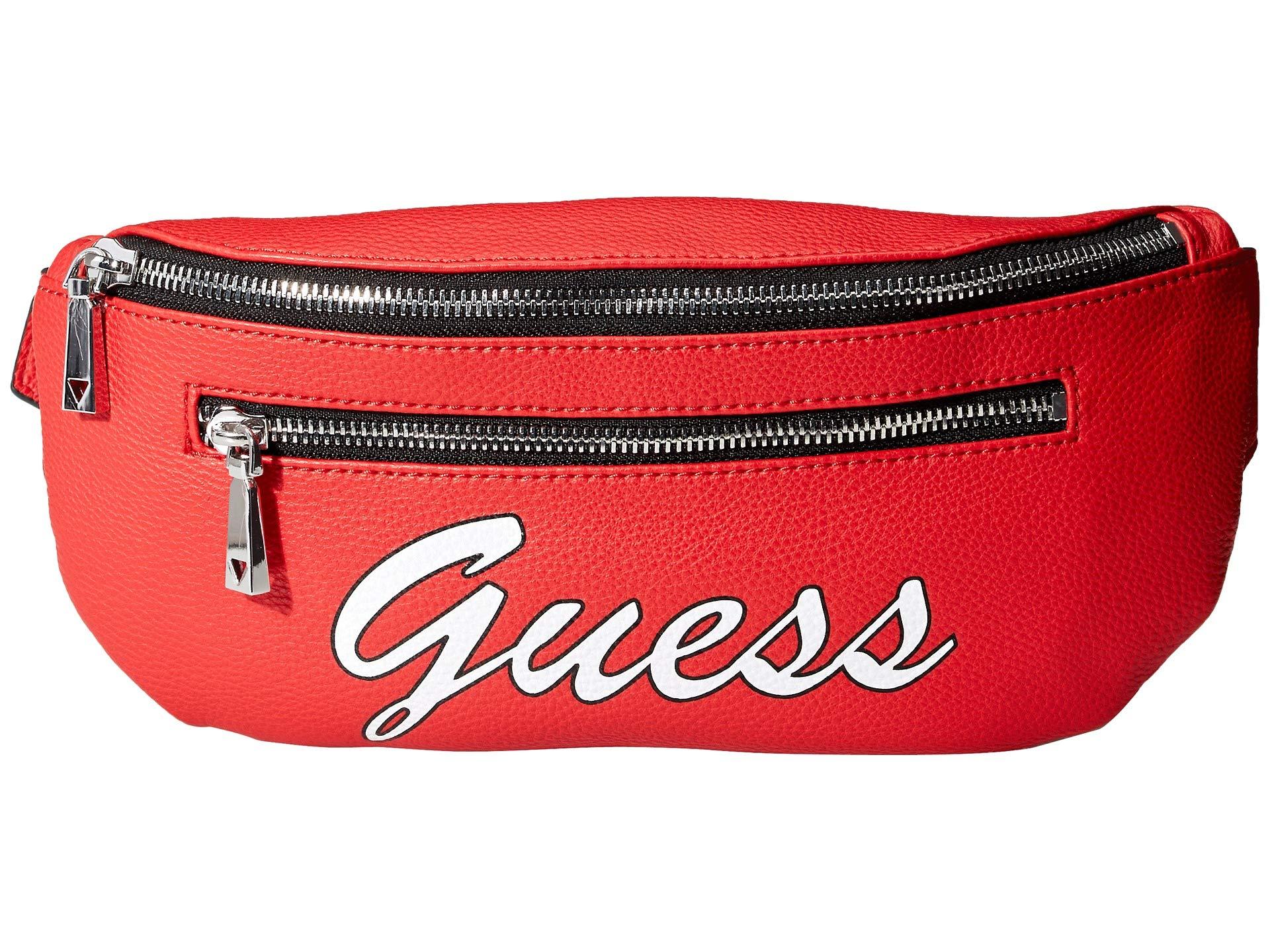 GUESS GUESS Skools Out Belt Bag