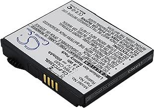 800mAh Battery for Pantech C530, C530 Slate, C790, Link, Link P7040, P7040, P7040P, Reveal C790, Reveal C790 Aladdin, Vega