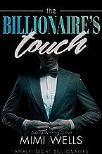 The Billionaire's Touch (Amalfi Night Billionaires Book 2)