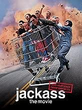 jackass funny movie