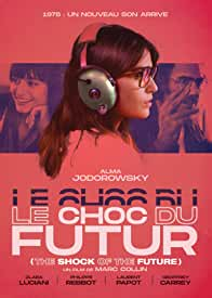 Le Choc Du Futur (aka The Shock Of The Future) on DVD and Digital Nov. 10 from Cleopatra and MVD