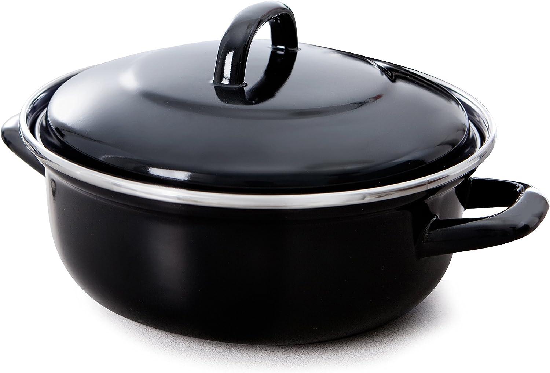 tienda de ventas outlet Bk cookware B1208.530 Fortalit Fortalit Fortalit - Cazuela (30 cm, 5 L)  punto de venta