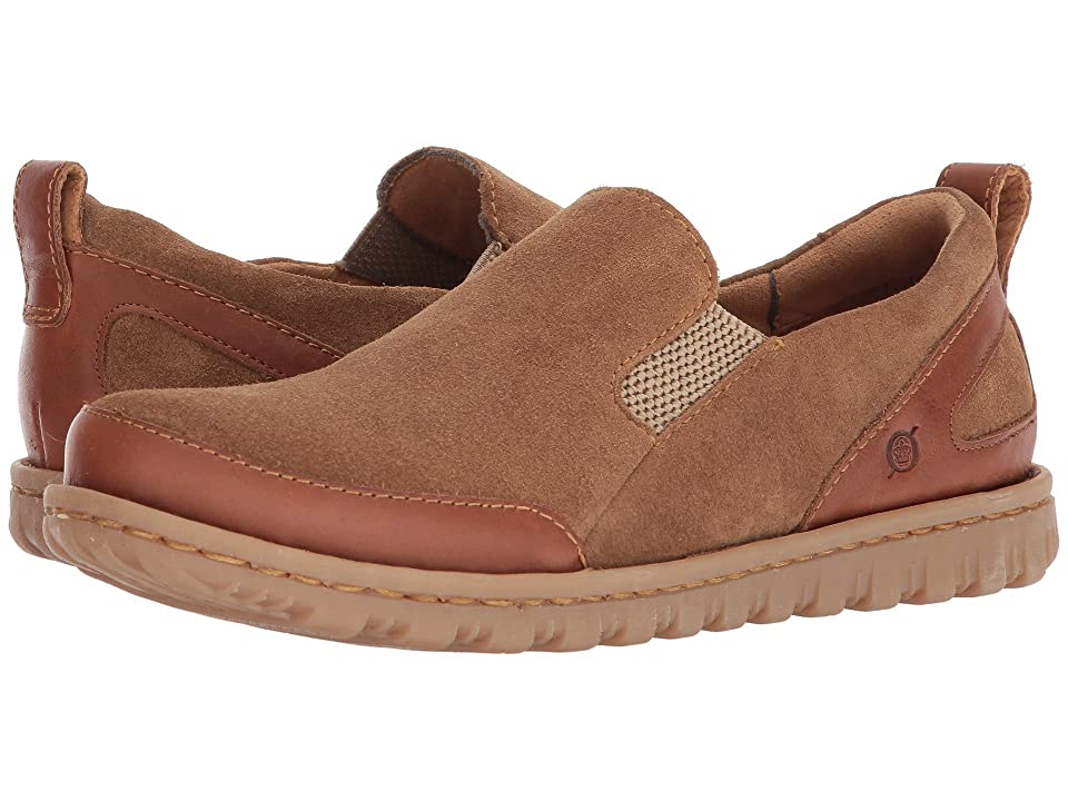 Born Pepper (Light Brown/Rust Combo) Men