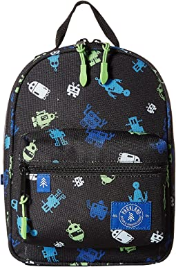 47fb129d30 Juicy couture kids back to school velour striped lunch box and ...