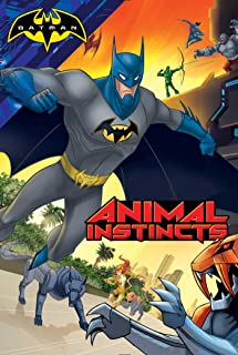 Best batman animal instincts online Reviews