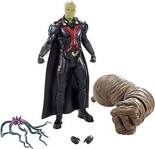 DC Comics Multiverse Supergirl TV Series Martian Manhunter Figure