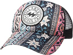 Billabong - Heritage Mashup Hat