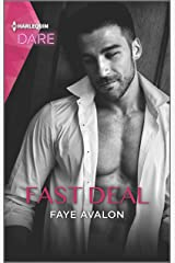 Fast Deal: A Scorching Hot Romance Kindle Edition