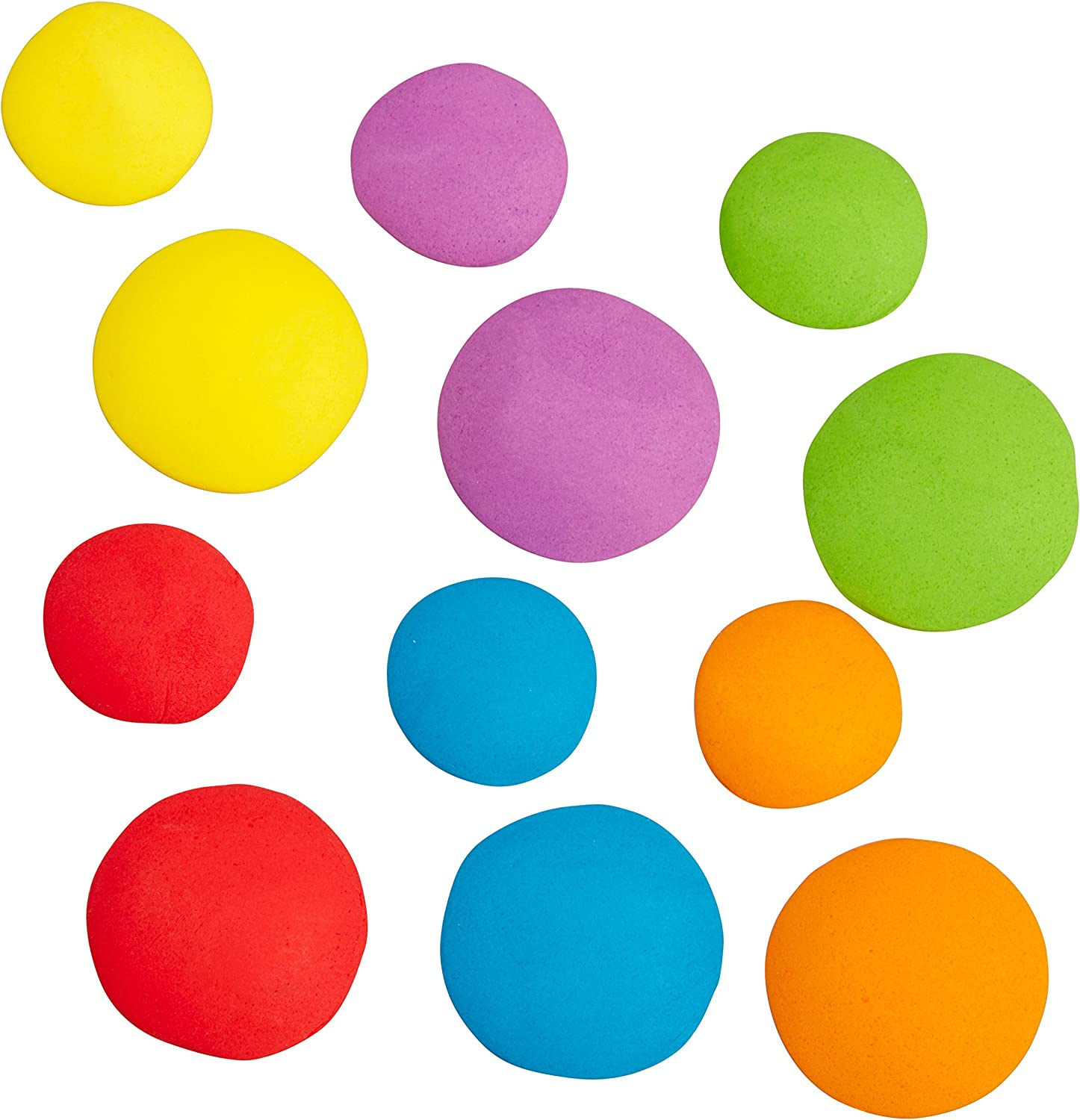 Wilton Bright Dots Icing 24-Count Decorations Ranking TOP2 Deluxe Cake Edible