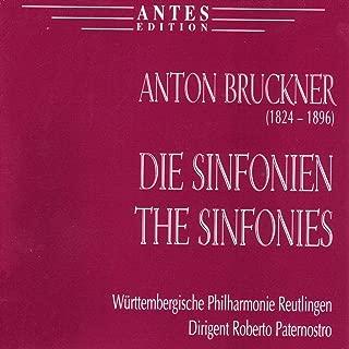 anton bruckner 7 sinfonie