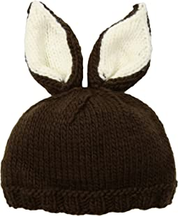 San Diego Hat Company Kids - KNK3520 Bunny Ear Beanie (Little Kids/Big Kids)
