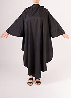 Shear Artisan Salon Cape with Sleeves (2-Pack)