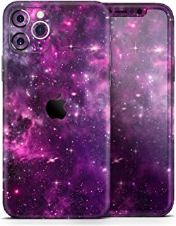 Simple Vector Zebra Animal Print Full-Body, Screen Trim /& Back Glass Skin DesignSkinz Protective Vinyl Decal Wrap Skin Cover Compatible with The Apple iPhone 11 Pro