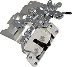 Dorman 940-112 Passenger Side Sliding Door Latch Assembly for Select Chevrolet/GMC Models
