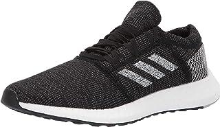 adidas Men's Pureboost Go, Black Grey 871, 6 M US