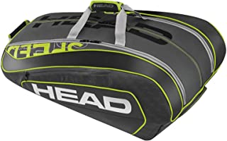 Best head tennis bag 2016 Reviews