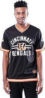 Amazon.com: cincinnati bengals men's jersey