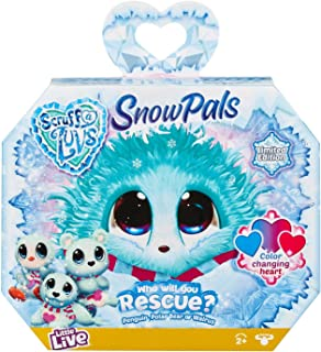 Scruff-a-Luvs Limited Edition Snow Pals