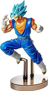 Action Figure Dragon Ball Flight Fighting Vegito Blue Bandai Banpresto Multicor