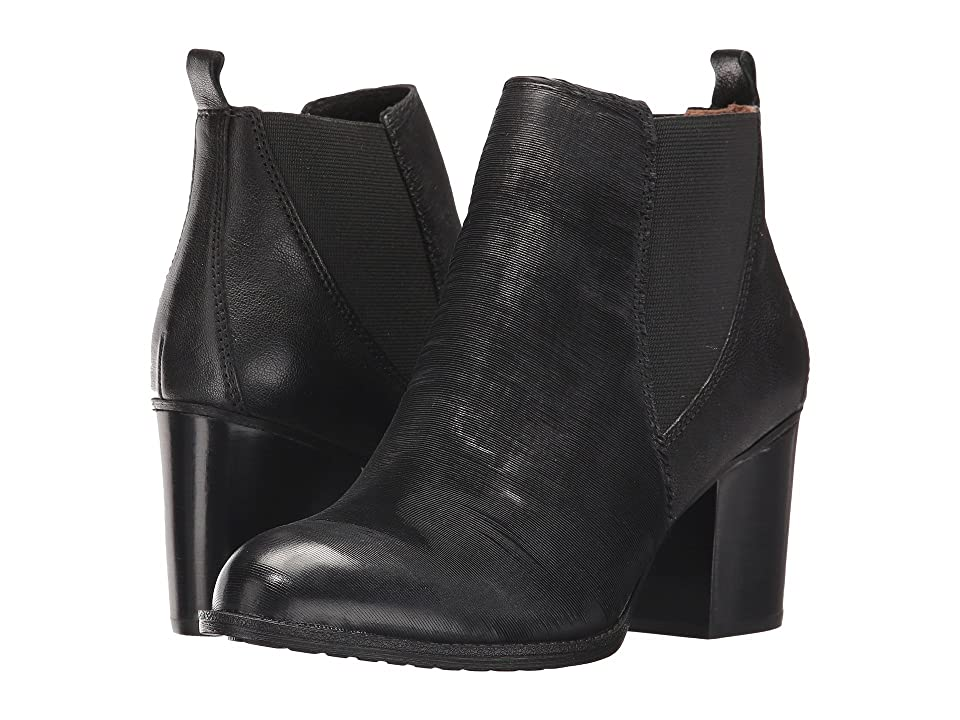 Sofft Welling (Black Montana Cut Lines/Rock) Women