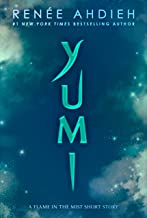 Yumi: A Flame in the Mist Short Story