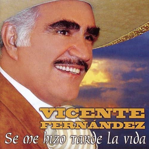 Brindo Por Tu Cumpleaños (Album Version) by Vicente ...
