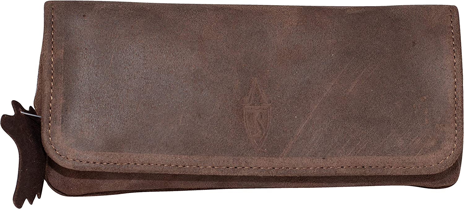 Savinelli Brown Bombing free shipping Suede Pouch Combo Very popular