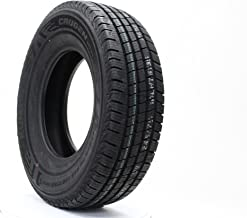 Kumho Crugen HT51 All- Season Radial Tire-265/65R17 112T SL-ply