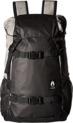 81848c292 Nixon landlock iii backpack, Bags | Shipped Free at Zappos