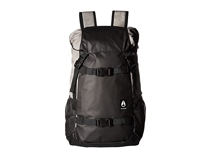 ee677d24f Nixon Landlock III Backpack at Zappos.com