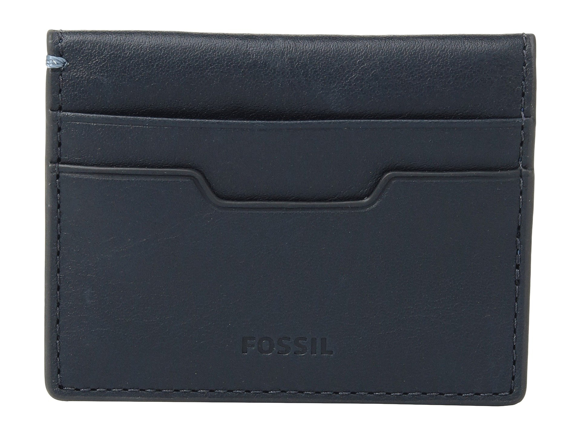 Monedero para Hombre Fossil Ellis Magnetic Card Case  + Fossil en VeoyCompro.net